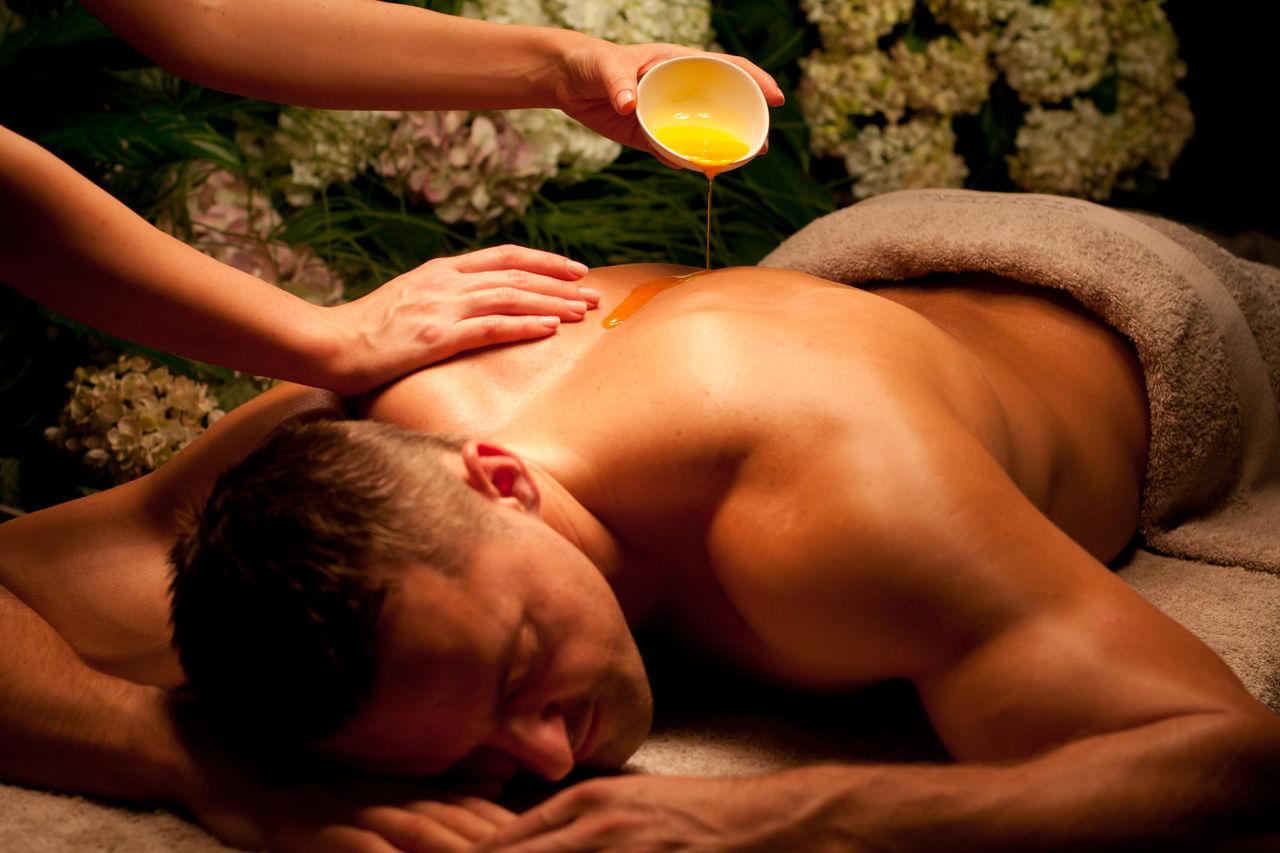 Сексоални масаж сами хароши видео допускаете
